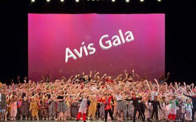 Gala – 20 ans – Avis pour Eveils